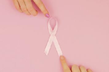 Colaboramos con FECMA en la investigación contra el cáncer de mamá