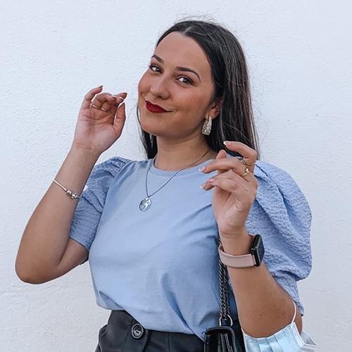 Carla Gámez